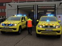 Grève des ambulanciers du SAMU annoncée à partir de mardi