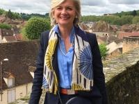 INTERVIEW - Crise sanitaire, vaccination, pass, élections ... Josiane Corneloup, députée (LR) de Saône et Loire se livre à info-chalon.com
