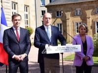 Jean Castex annonce un plan de 1,3 milliard d'euros d'ici 2025 et 10.000 emplois supplémentaires pour le Grand Age, le maintien à domicile et l'autonomie