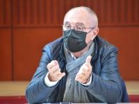 GEL DE PRINTEMPS - Dominique Juillot demande une révision des pratiques assurantielles