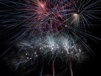 Report du feu d'artifice au samedi 17 juillet à Châtenoy le Royal