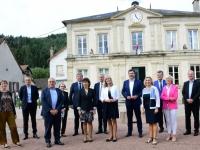 SENATORIALES - Marie Mercier mobilise les troupes et dévoile sa liste pour le 27 septembre