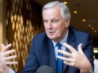 PRESIDENTIELLE 2022 - Pour Michel Barnier, «on ne s'improvise pas candidat à l'élection présidentielle»