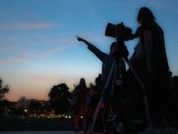 Le centre EDEN participe samedi 7 août à la 30eme Nuit des étoiles