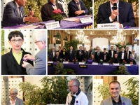 Treize Palmes académiques décernées en Saône et Loire