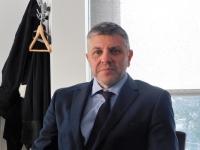 Patrice Guigon est le nouveau procureur de la République du tribunal judiciaire de Chalon