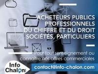 Info-chalon.com ouvre sa plate-forme dédiée aux annonces légales et judiciaires