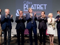 RÉGIONALES : Gilles Platret veut «faire en sorte que les Républicains puissent être la force d'alternance demain»