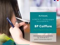 Obtenez votre BP coiffure avec le GRETA 71 - Sud Bourgogne