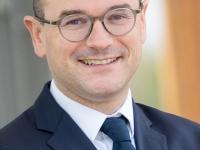 """VOEUX 2021 - Sébastien Martin, Président du Grand Chalon appelle """"...  tous les grands chalonnais à continuer à croire en notre territoire..."""""""