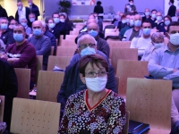 Syndicat mixte du Chalonnais - Des financements mobilisés multipliés par 3 sur le mandat