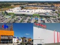 Du rififi en perspective autour de la fermeture du centre commercial de la Thalie à Chalon ?