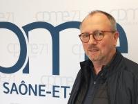 Les entreprises prises au piège du prix des matières premières, déplore Thierry Buatois, Président de la CPME Saône et Loire