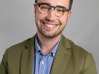 Alexandre Vuillot, nouveau responsable jeunes de la République En Marche en Saône et Loire