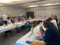 Plus d'un million d'euros de prêts consentis par Initiative Saône et Loire sur 2020
