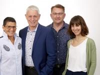 DEPARTEMENTALES - CANTON DE CHALON 1 - Réunion publique annoncée pour Dominique Melin et Alain Gaudray