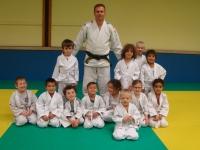 Le Judo à St Rémy c'est reparti !