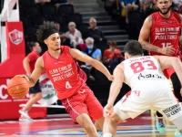 BASKET (Ain Star Game) : La JL.Bourg trop forte pour l'Elan Chalon
