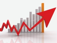 L'économie française renoue avec la croissance et rattrape son niveau d'avant-crise