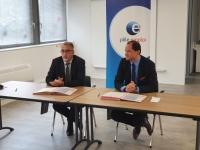 Les experts-comptables de Bourgogne-Franche Comté et Pôle Emploi signent une convention de collaboration