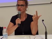 «1 jeune, 1 solution ? 0 aide à l'émancipation», selon Océane Charret-Godard