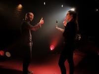 SAISON DU CLOÎTRE  - Duo de soufflants avec oTolipole ce vendredi