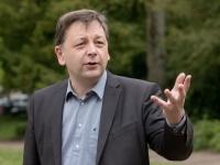 RÉGIONALES : Bastien Faudot propose de créer un fonds de 100 millions d'euros afin de «participer à la nationalisation» des activités de General Electric liées à la filière nucléaire