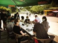RÉGIONALES : Marie-Guite Dufay présente ses engagements en faveur de la jeunesse
