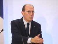 CARBURANTS - Jean Castex et des mesures annoncées au JT de 20h sur TF1