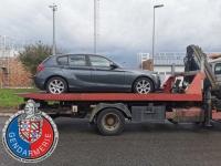 Deux rétentions de permis et deux mises en fourrière ce week-end pour les gendarmes de Saône et Loire