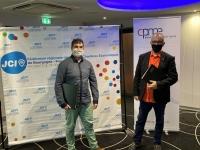 Partenariat entre la Fédération des Jeunes Chambres Economiques de Bourgogne-Franche-Comté & la CPME Bourgogne-Franche-Comté