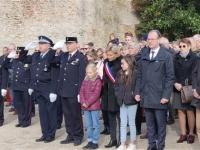 Hommage givrotin à tous les morts pour la France