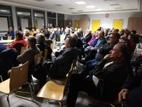 """""""Avec Vous Demain"""" lance la ligne droite des municipales à Saint-Marcel"""
