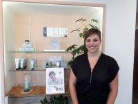 Une jeune entrepreneuse varnoise s'est investie pour«Movember»!