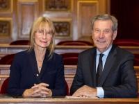 Les sénateurs de Saône et Loire, Marie Mercier et Jean-Paul Emorine expliquent les raisons de leurs votes face au budget de la sécurité sociale