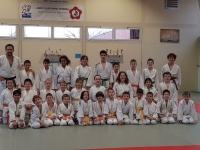 La rentrée des Judokas a sonné à Saint-Marcel