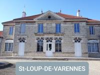 DECONFINEMENT - Quelles sont les modalités autour des masques à Saint Loup de Varennes ?