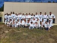 Les Judokas du JCSM ont repris les chemins du tatami.