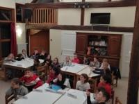 Deux jours de séminaire pour le conseil municipal des Jeunes