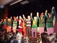 La magie de Noël a opéré à Varennes-le-Grand !