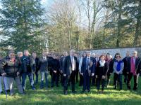 MUNICIPALES - Unis pour Saint Rémy annonce une réunion publique de veille de premier tour