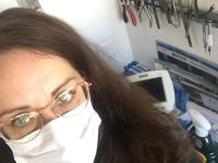 Un service d'urgence pour vos lunettes mis en place par Marie-Laure Optique