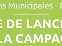 MUNICIPALES - Sébastien Ragot et Givry Alternative annoncent leur lancement de campagne