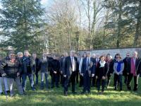 MUNICIPALES - Réunion publique annoncée pour Tristan Bathiard et Unis pour Saint Rémy