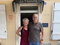 L'heure de la reprise est annoncée pour nos restaurants (9) - A Virey le Grand, La Thaliette, une adresse à bien mettre en tête
