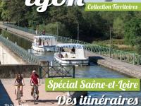 La Saône et Loire à l'honneur de Mag2Lyon