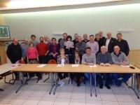 5 années de travail et de collaboration pour l'entente Plaine Sud Chalonnaise