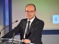 Sébastien Martin, Président du Grand Chalon se félicite du classement du baromètre Arthur Loyd