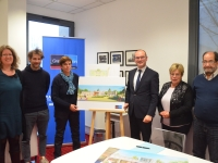 STADE/FONTAINE AU LOUP - 2 millions d'euros mobilisés pour le futur équipement Petite Enfance