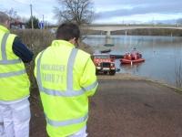 Le pêcheur porté-disparu au port Guillot... toujours pas retrouvé